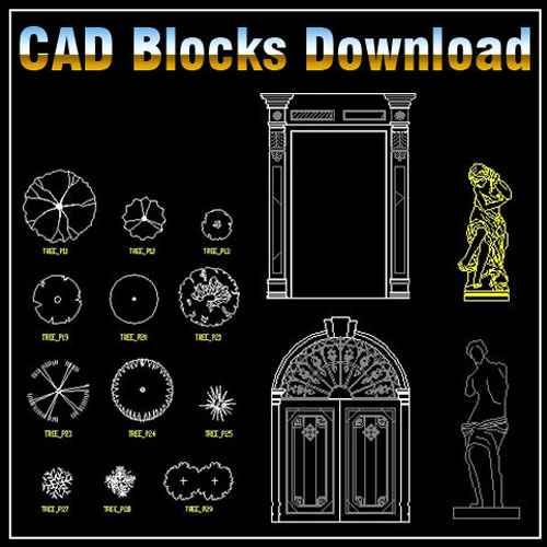 Cad Door Templates Outdoor Furniture Free CAD File Doors  sc 1 st  Woonv.com & Collection Door Handle 2d Cad Block Pictures - Woonv.com - Handle idea